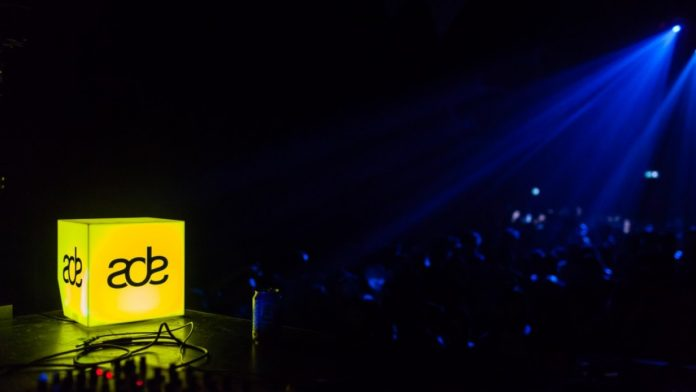 Amsterdam Dance Event Festivalinde Yeni İsimler