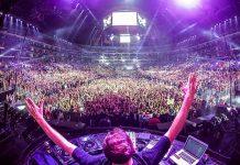 En Çok Kazanan EDM DJ'leri