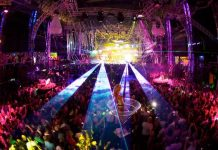 İbiza'da Gitmeniz Gereken 5 Gece Klubü