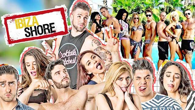 MTV, Shores Reality Showlarına Ibiza'yı da Dahil Ediyor