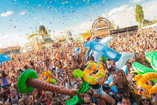 Pop Müzik Hayranları İçin En İyi 20 Festival