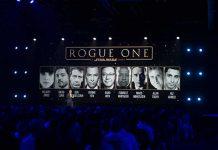 Riz Ahmed, Star Wars Rogue One'da Rol Alıyor